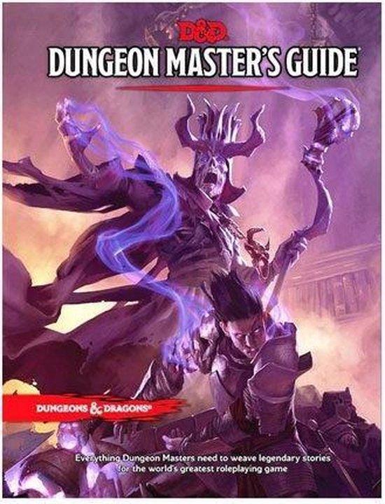 Dungeons & Dragons RPG Écran du Maître du Donjon Reincarnated *ANGLAIS* - Wizards of the Coast