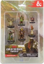 Dungeons and Dragons: Icons of the Realms - Starter Set