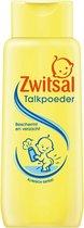 Zwitsal Talkpoeder - 6 x 100 gram - Voordeelverpakking