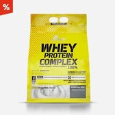 Olimp Supplements 100% Whey Protein Complex - Eiwitshake - 2270 gram (20 shakes)
