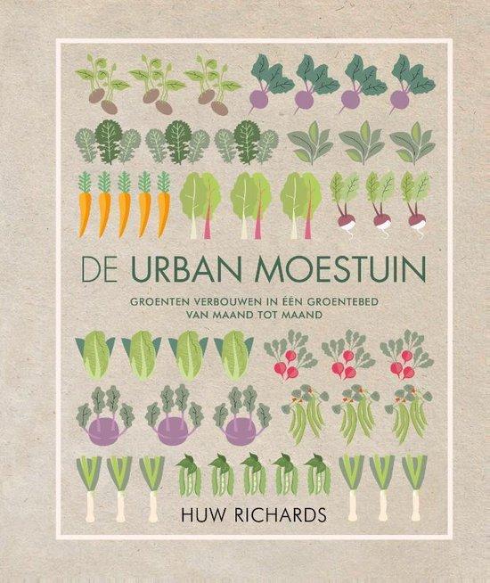 De urban moestuin - Huw Richards   Fthsonline.com