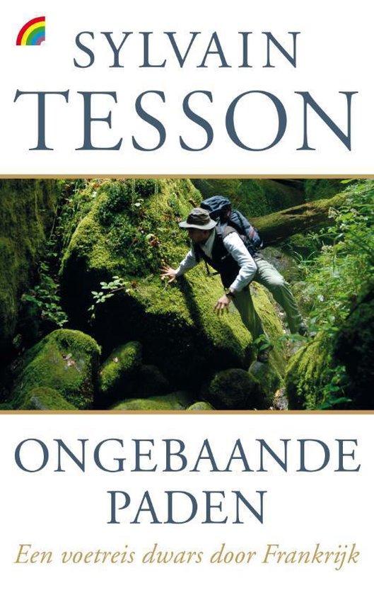 Ongebaande paden - Sylvain Tesson |