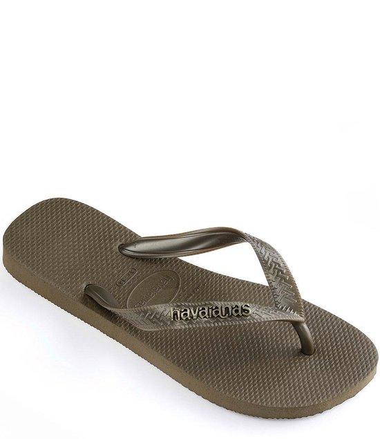 Havaianas Slippers - Vrouwen groen - Maat 35/36 6ijtGs1D