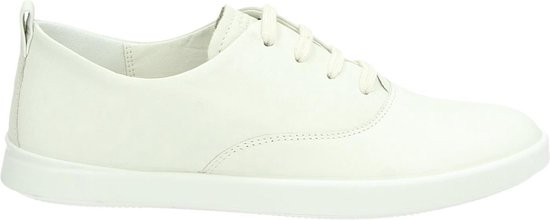Ecco Leisure dames sneaker Wit Maat 38