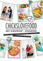 Afbeelding van Chickslovefood - Het kidsproof-kookboek