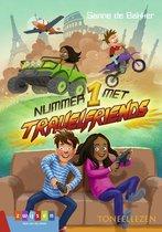 Toneellezen  -   Nummer 1 met Travelfriends