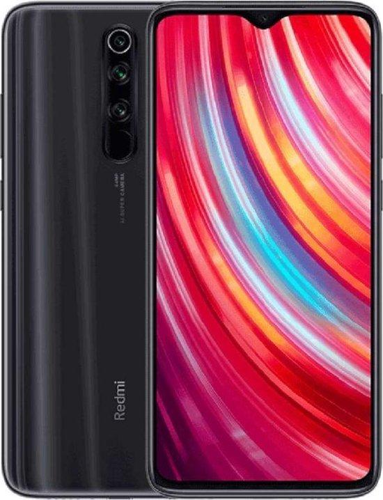 Xiaomi Redmi Note 8 Pro - 64GB - Zwart