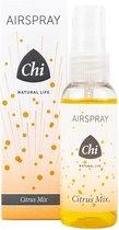 Chi Citrusmix Airspray - 50 ml - Geurverspreider