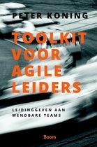 Toolkit voor agile leiders