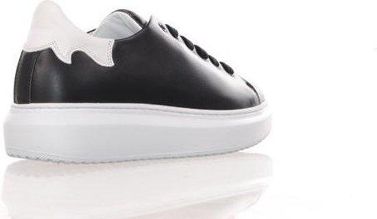 Fiamme Damessneaker Zwart-wit 8oY49Y