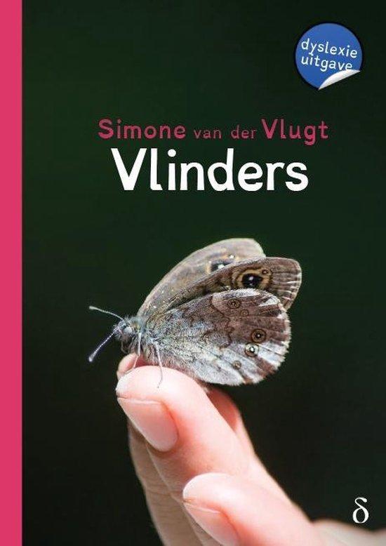 Vlinders - S. van der Vlugt |