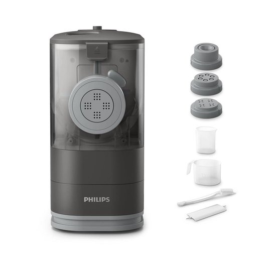 Philips Viva Collection HR2334/12 - Automatische pastamachine