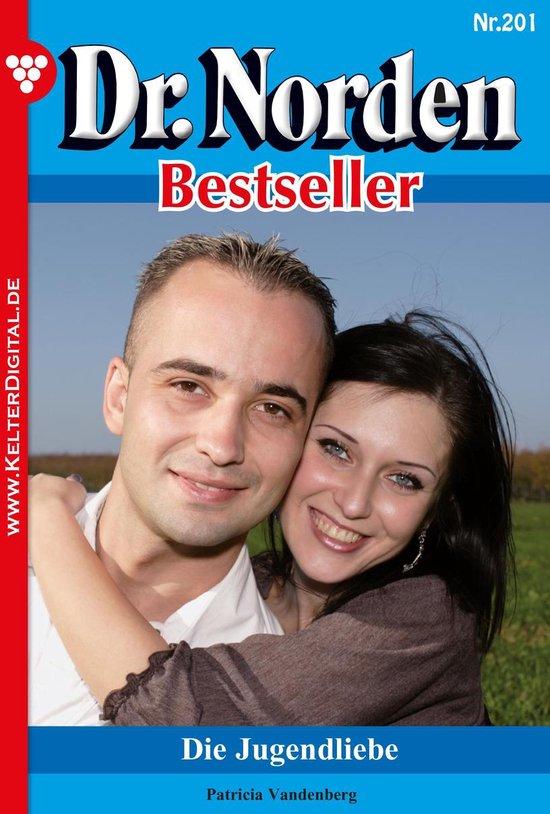 Dr. Norden Bestseller 201 – Arztroman