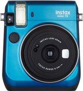 Fujifilm Instax Mini 70 - Blauw