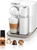 Nespresso De'Longhi Gran Lattissima EN650.W - Koffiecupmachine - Wit
