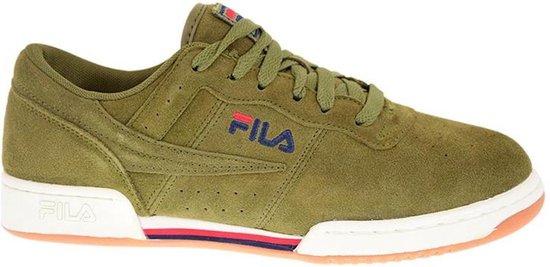 Fila Sneakers Original Fitness S