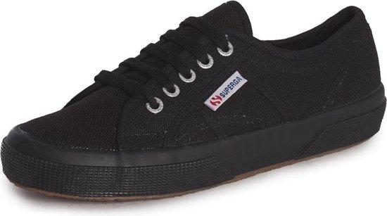 Superga Sneakers - Maat 40 - Vrouwen - zwart