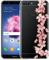 Huawei P Smart Hoesje Flower Branch