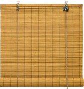 Sol Royal Bamboe Rolgordijn - 220x90 cm