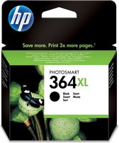 HP - CN684EE - 364XL - Inktcartridge zwart