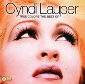 True Colors: The Best Of Cyndi