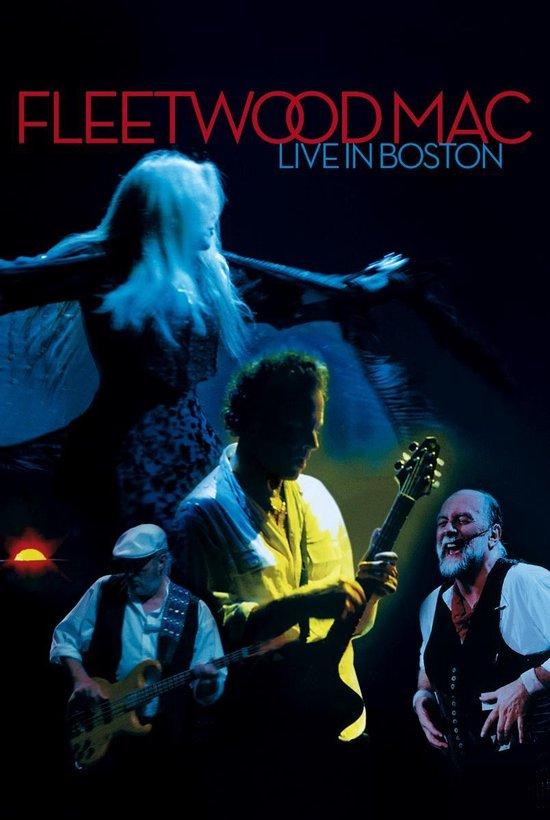 Fleetwood Mac - Live Boston