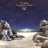 Yes - Tales From Topogra(Exp&Rem)