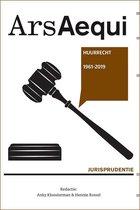 Ars Aequi Jurisprudentie  -   Jurisprudentie Huurrecht 2019