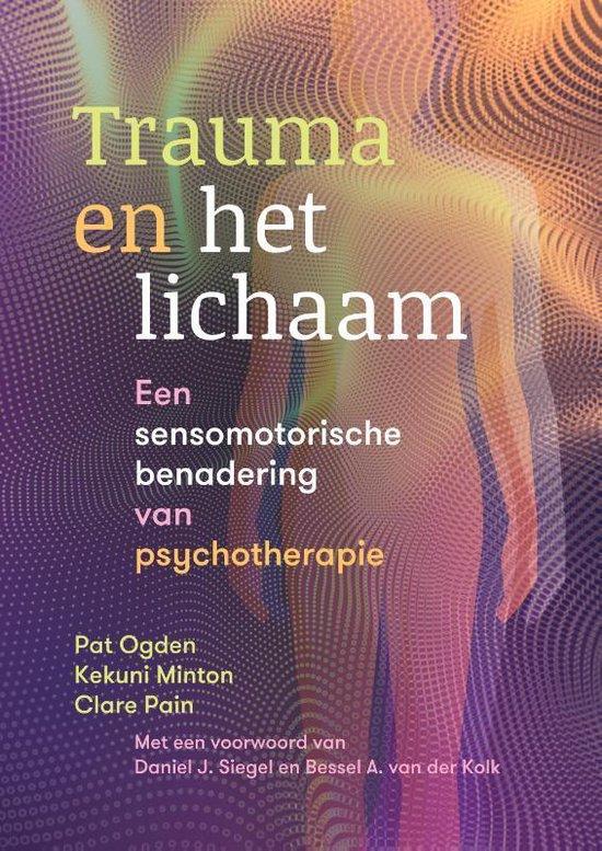 Afbeelding van Trauma en het lichaam