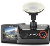 Mio Mivue 786 Dashcam | Touch | Wi-Fi | GPS | 2.7 Inch | Zwart
