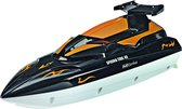 Bestuurbare boot - Revell Control Spring Tide 40 RC boot 240 mm (oranje of blauw)