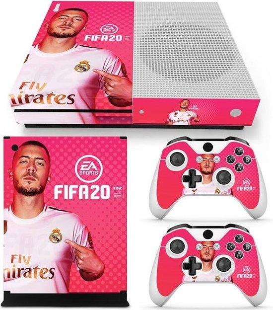 Fifa 20 – Xbox One S skin