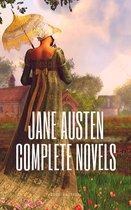 Jane Austen - Complete novels