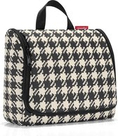 Reisenthel Toiletbag XL Ophangbare Toilettas 6L - Fifties Black