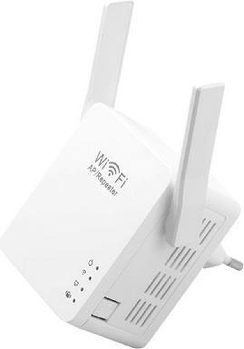 WiFi repeater signaal Booster 220V 2.4Ghz 300MBps / HaverCo