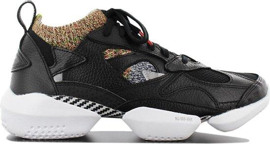 Reebok 3D OP Pro CN3956 Heren Sneaker Sportschoenen Schoenen Zwart - Maat EU 47 UK 12