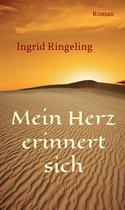 Boek cover Mein Herz erinnert sich van Ingrid Ringeling