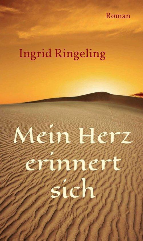 Boek cover Mein Herz erinnert sich van Ingrid Ringeling (Onbekend)