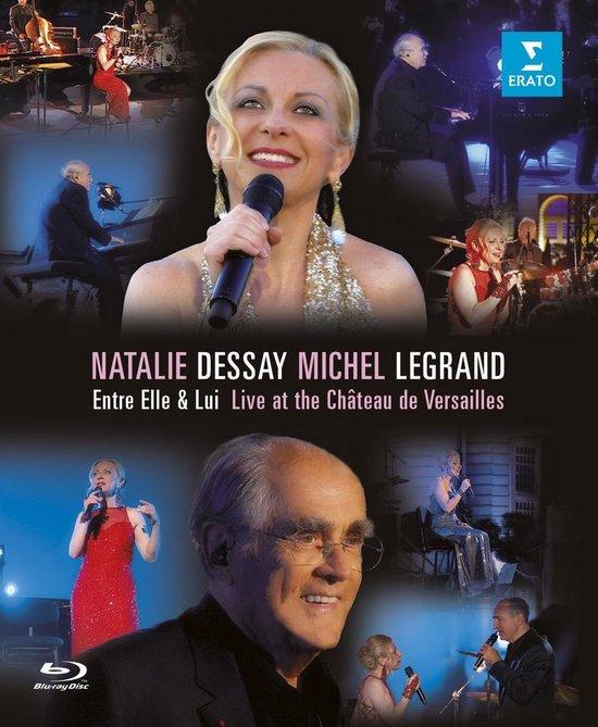 Entre Elle Et Lui (Blu-Ray)