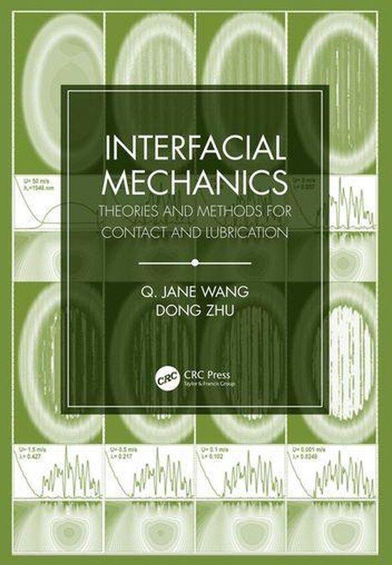 Interfacial Mechanics