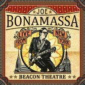 Beacon Theatre: Live From New York (LP)