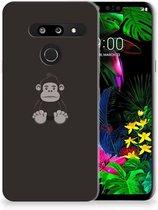 LG G8 Thinq Telefoonhoesje met Naam Gorilla
