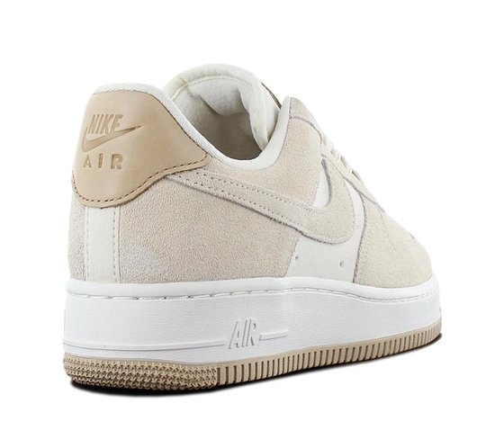 bol.com | Nike W Air Force 1 07 Premium Dames Sneakers ...