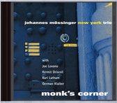 Monk'S Corner