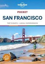 Lonely Planet Pocket San Francisco