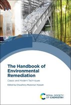 Boek cover The Handbook of Environmental Remediation van