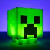 Minecraft Nachtlamp