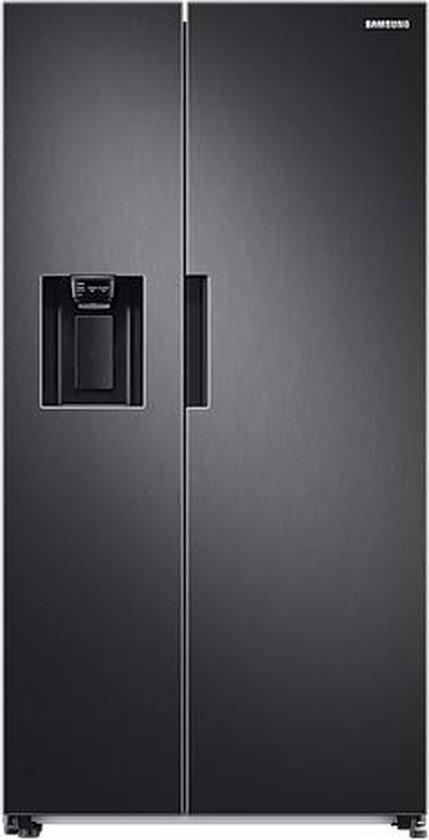 Koelkast: Samsung RS67A8811B1 Amerikaanse koelkast, van het merk Samsung