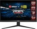 MSI Optix G241V - Full HD IPS Gaming Monitor - 75hz - 24 inch