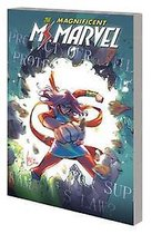Ms. Marvel By Saladin Ahmed Vol. 3